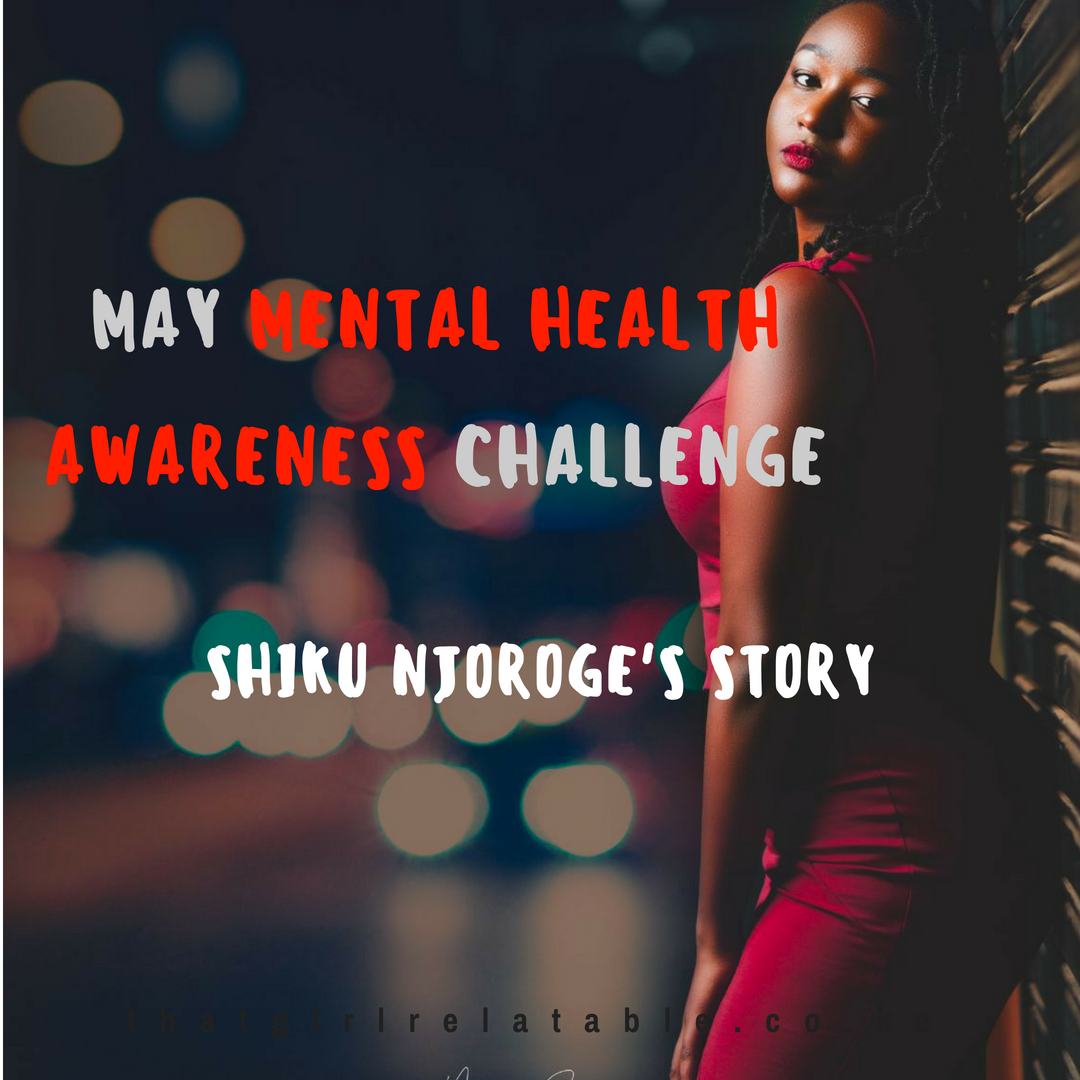 Shiku Njoroge's Story